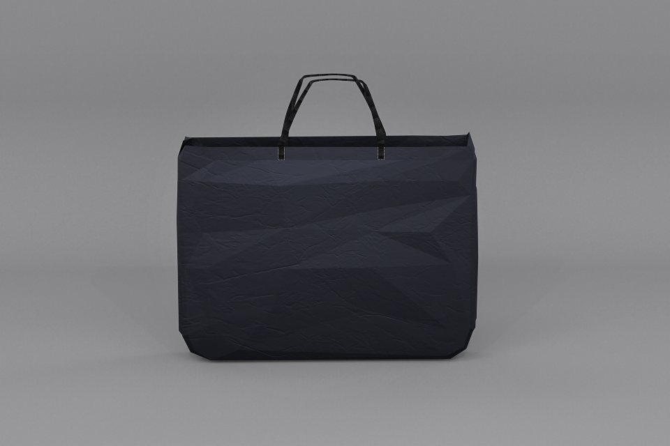 Wardrobe X carrying bag